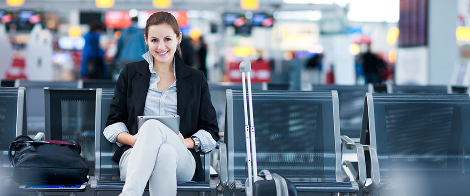 Reliable travel planning for peace of mind